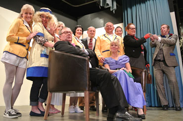 amateur dramatics north west