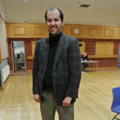 Mr-Pritchard